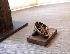 Bronzeskulptur von Lucas Schlager