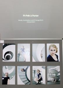 Luise Winkler: Pi-pret-a-porter