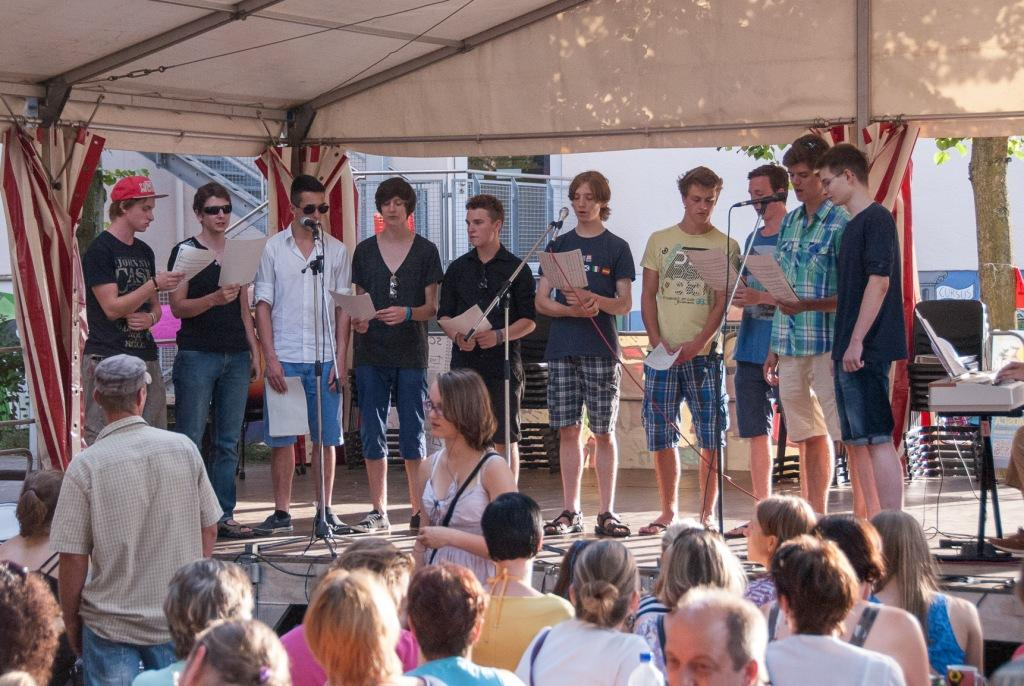 Sommerfest 2013