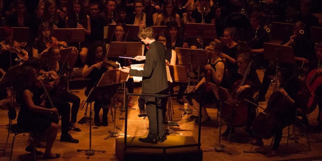 Sommerkonzert (Juni 2015)
