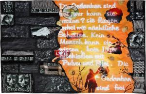 Kunstwerk: Seidel Eva, Hoffmann Lisa, Schick Julia, Beck Hanna