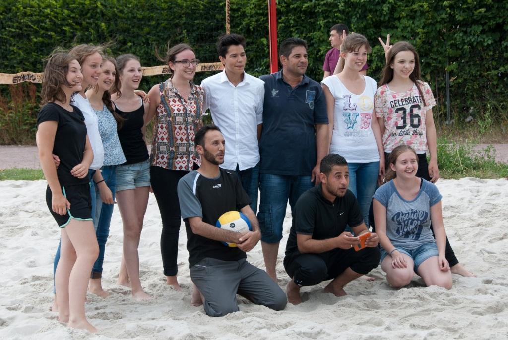 SoR-Fußballturnier (Juli 2015)