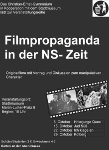 Filmpropaganda_NS-Zeit