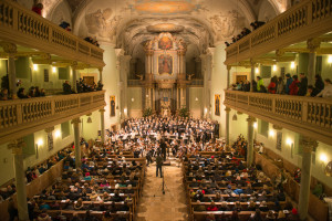 Impressionen vom Barockkonzert im Januar 2016
