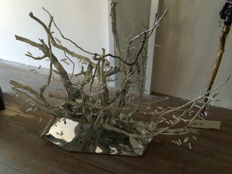 Kunst mit Holz – Ausstellung im Schulhaus | Christian-Ernst ...