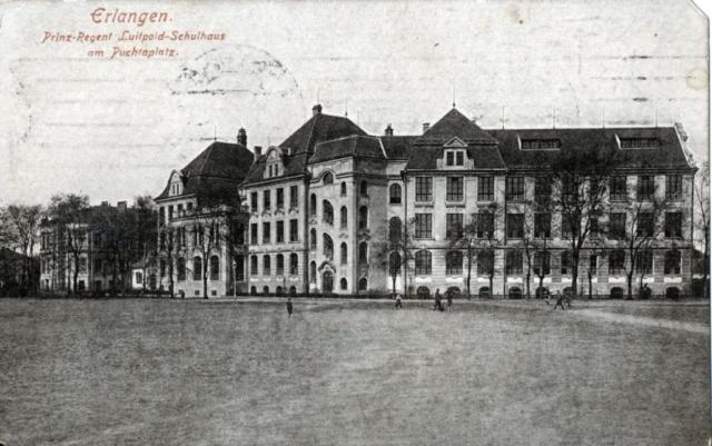 CEG - historische Ansicht