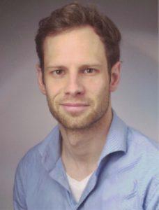 Unser Schulpsychologe Ferdinand Regner