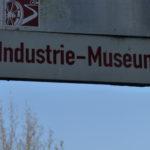 Projekttage 2016/17: 8. Klassen – Industriemuseum