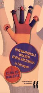 Internationale Wochen gegen Rassismus 2018
