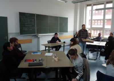 Erfolgreiche Lehrerfortbildung mit der FAU