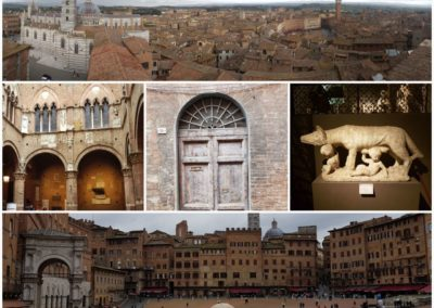 Siena_Collage