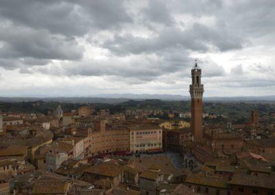 Siena_Il_Campo_wolkig