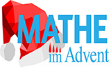 Logo Mathe im Advent