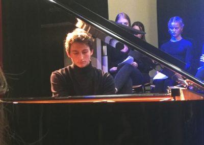 Leidenschaft und Pflicht und Liebe – die drei Leben der Clara Schumann