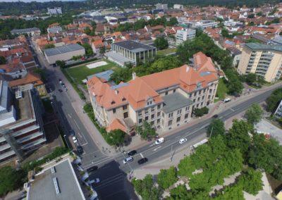 CEG - Schulhaus