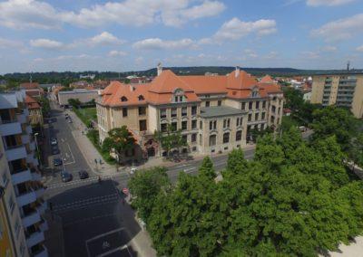 CEG-Schulhaus