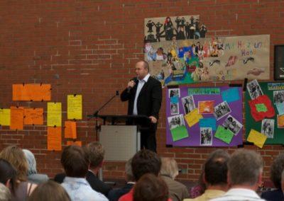 "Aktionstag ""Schule ohne Rassismus"" (Juni 2011)"
