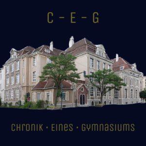 """""""Chronik Eines Gymnasiums"""" – Podcast über das CEG"""