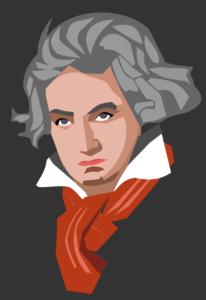 Zu Beethovens 250. Tauftag