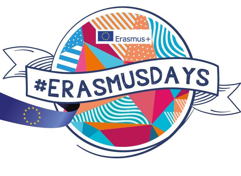 ErasmusDays 2021 am 14. Oktober 2021